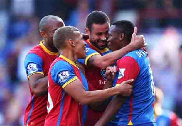 South Africans Abroad Review: KG helps Palace stun leaders Chelsea