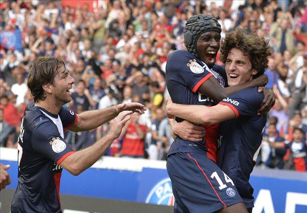 Image Result For Vivo Saint Etienne Vs Strasbourg En Vivo Uefa Champions League Final