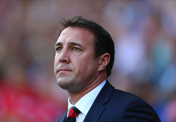 Cardiff boss Mackay delighted with draw against 'top' opposition