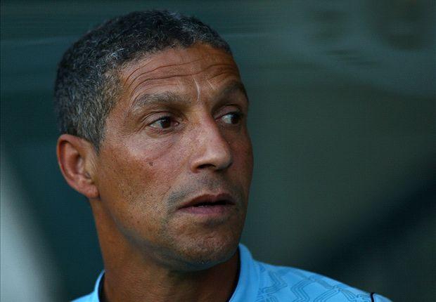Redmond delights Norwich City boss Hughton