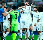 In Beeld: Real verslaat City en bereikt finale