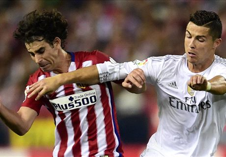 How Madrid and Atletico could line up
