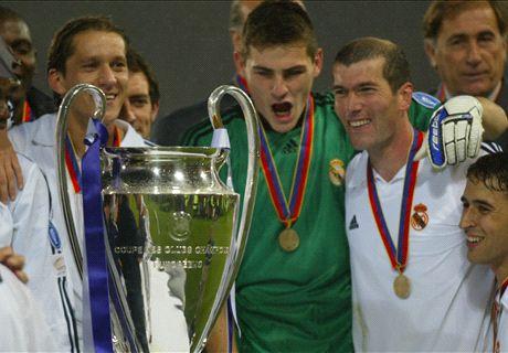 Top 10 Champions League finals