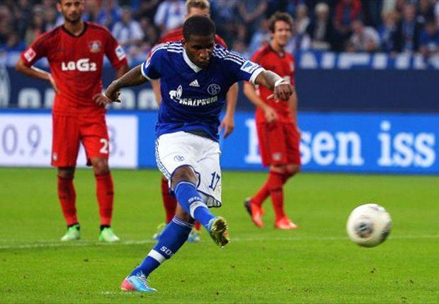 Schalke 04 gelingt bei Boateng-Debüt erster Bundesliga-Sieg