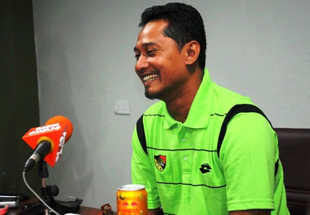 Ridzuan Abu Shah delighted with Kelantan win