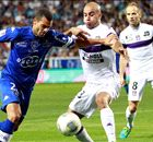 Monaco, Abdennour out trois semaines