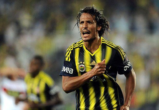 Agen Bola - Bruno Alves Mungkin Tinggalkan Fenerbahce