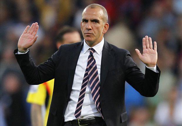 Di Canio slams Sunderland defending