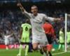 Bale hits back at Pellegrini 'lucky' claim