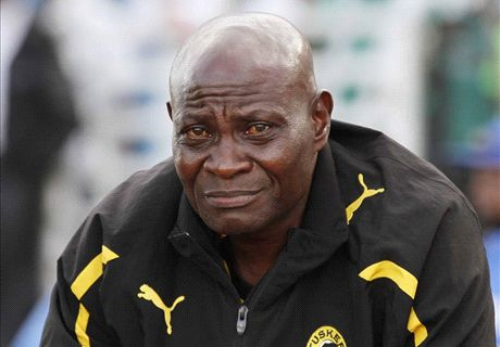 Nkata: Tusker will not underrate KCB