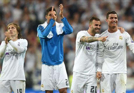 La Liga is Europe's number one