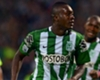 Man City to sign Marlos Moreno