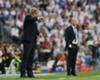 "Pellegrini: ""Real teve sorte""; Bale rebate"
