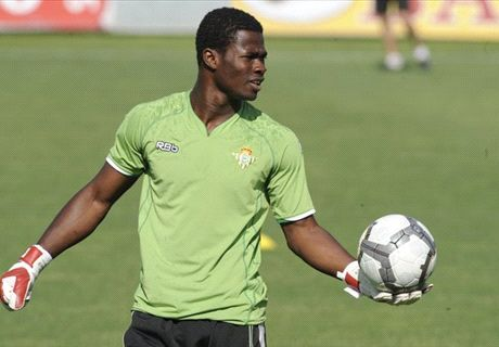 Konadu defends Brimah's selection