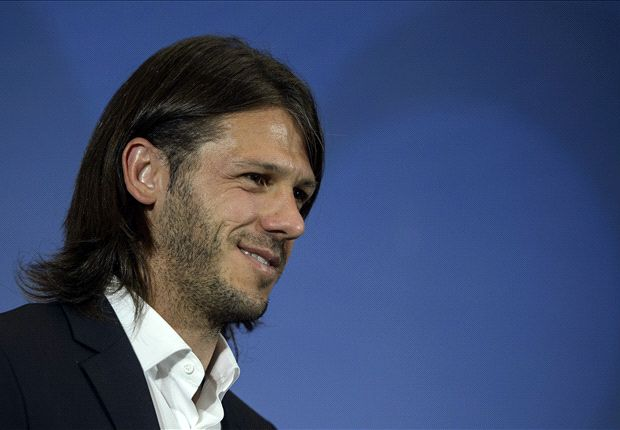 Pellegrini expects 'progress' on Demichelis deal