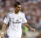 Real Madrid must hold on to Di Maria