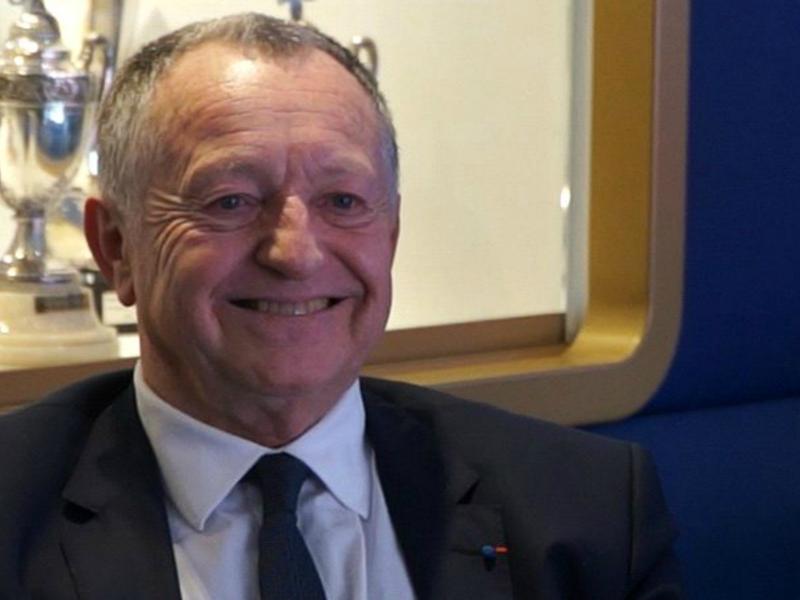 Mercato, Aulas reste indécis sur Lacazette