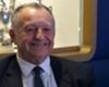Jean-Michel Aulas, 67 anni