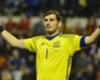 Casillas espera ganar la Euro