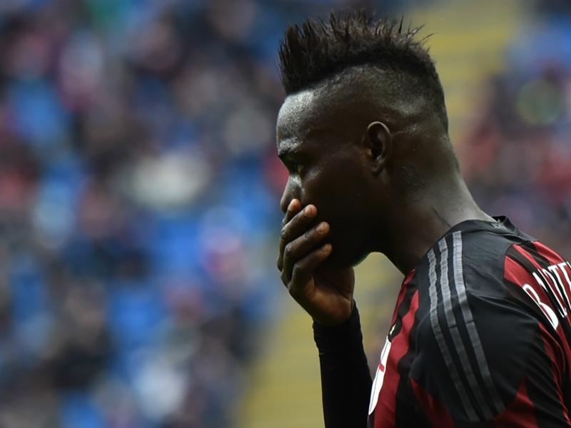 Calciomercato Lazio, rivoluzione in attacco: con Pavoletti c'è... Balotelli!