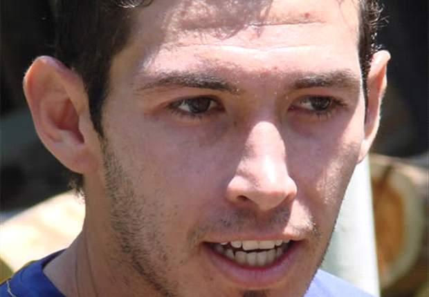 Pumas' Castro: We Will Play Like It's 0-0