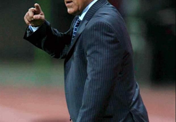 Acosta se entusiama con Colo Colo