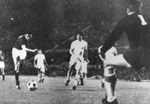 EM-Geschichte: Die Endrunde 1968