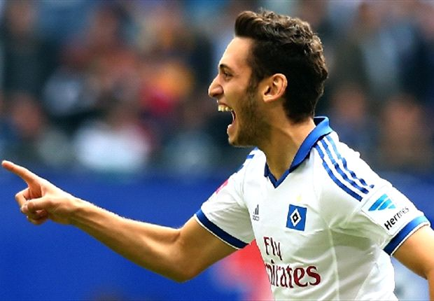 Arsenal not on Calhanoglu's radar - agent