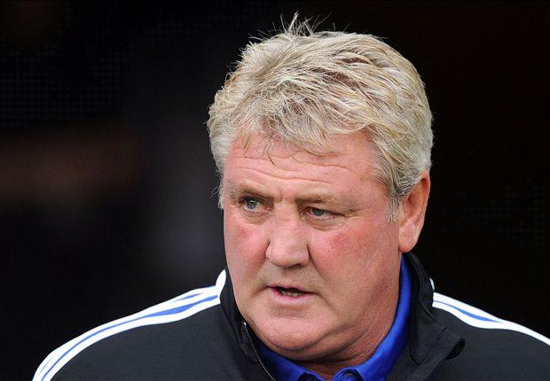'We've got an outstanding chance' - Bruce bullish over Hull's survival hopes
