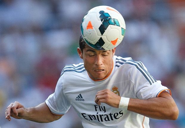 Cristiano Ronaldo to earn 50% more than Bale with new Real Madrid deal