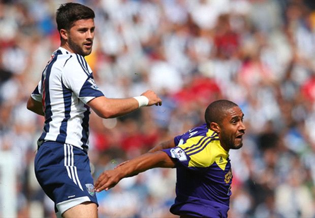 Long still important to West Brom, insists Clarke