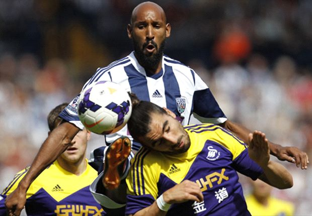 Clarke backs Anelka to end West Brom barren spell