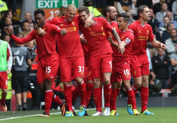 Top four a 'very realistic target' for Liverpool - Hamann