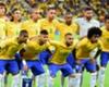 Copa: Brasilien mit Gustavo und Costa