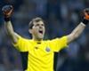 Casillas ontkent vertrek naar MLS