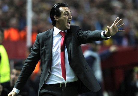 OFFICIAL: PSG appoints Emery