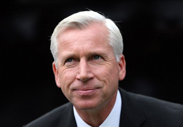 Pardew still eager to improve Newcastle squad