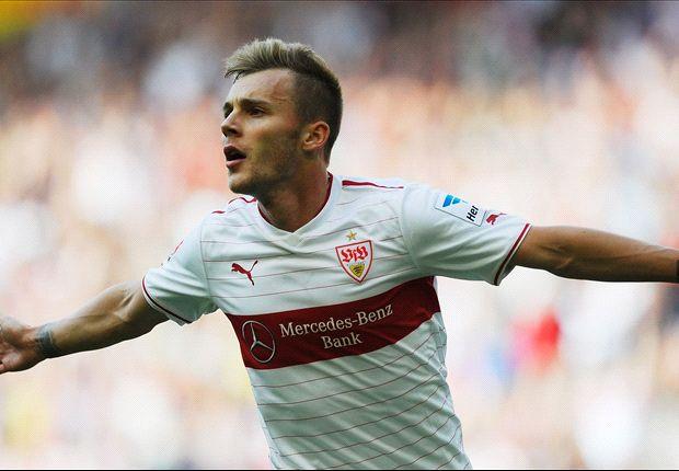VfB Stuttgart hat wieder Spaß - Werder plagen Personalsorgen
