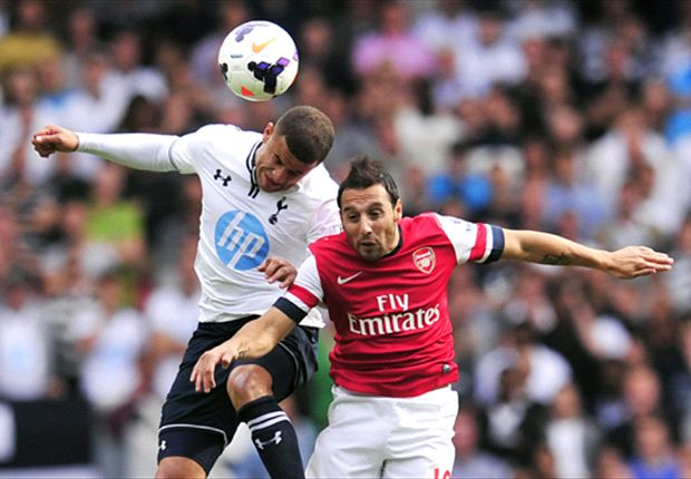 Cazorla set for Arsenal comeback as Walcott & Sagna close in on returns