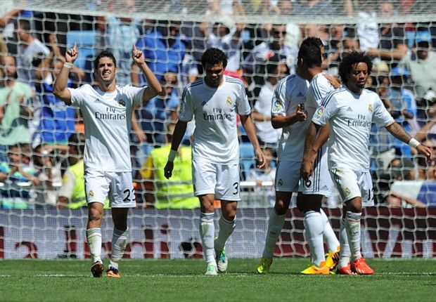 Real Madrid Dihajar 'Virus' Duel Internasional