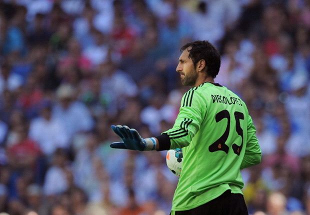 Lopez: Real Madrid were made to suffer