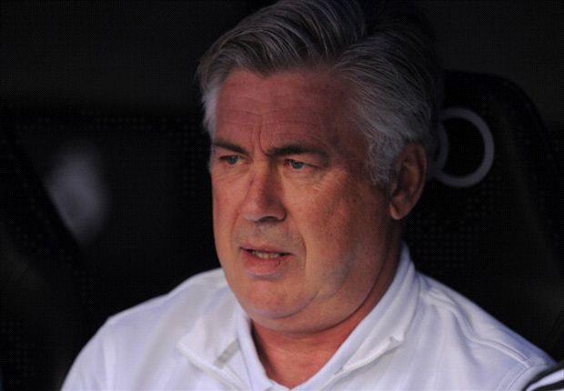 Ancelotti slams Real Madrid attitude