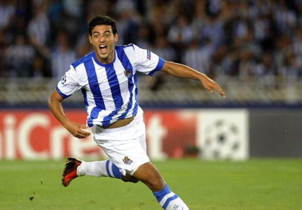 Vela: Real Sociedad looks to press on after strong start