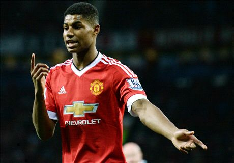 Ronaldo: Rashford reminds me of me