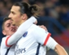 Verratti wants Ibra to stay at PSG