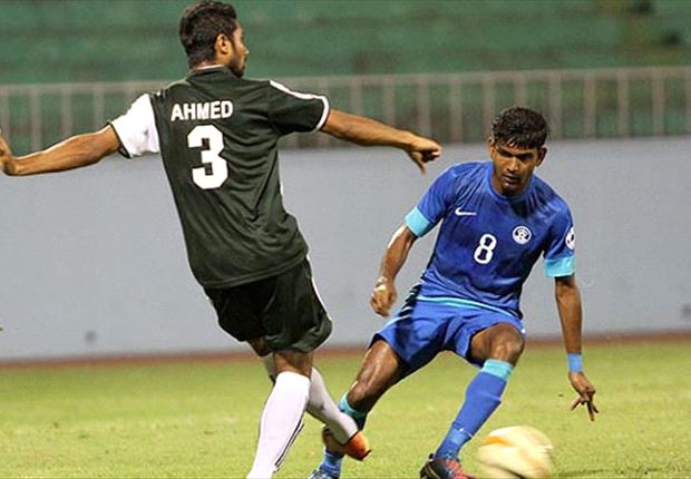 'We need to be better in converting the chances' - Francis Fernandes