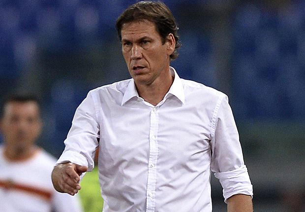 Roma target top five finish