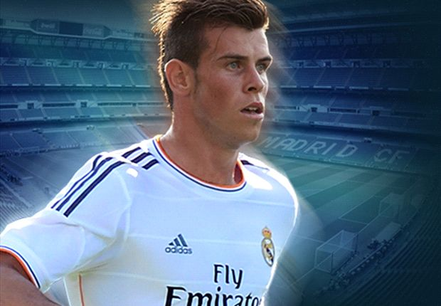Bale passes Real Madrid medical