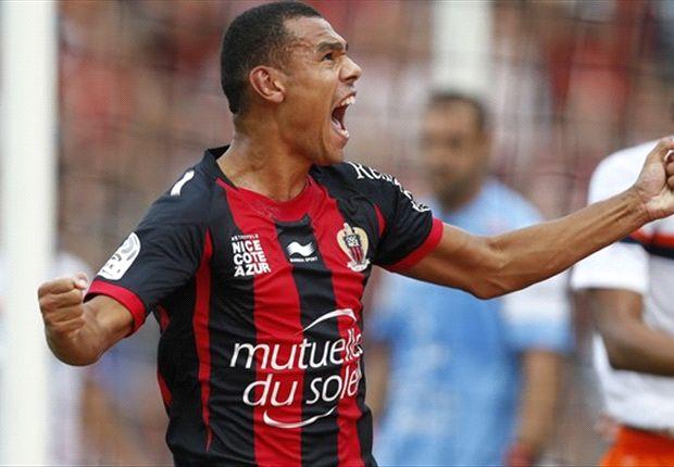 Ligue 1 : Thimothee Kolodziejczak (OGC Nice vs Montpellier)