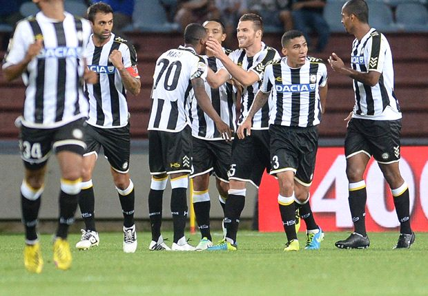 L'Udinese pensa ancora al futuro